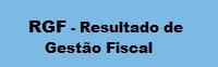 RGF - Câmara de Aliança do Tocantins