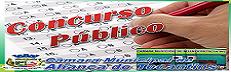 Concurso Público - Câmara de Aliança do Tocantins