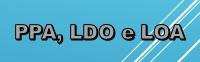 PPA - LDO - LOA - Aliança do Tocantins